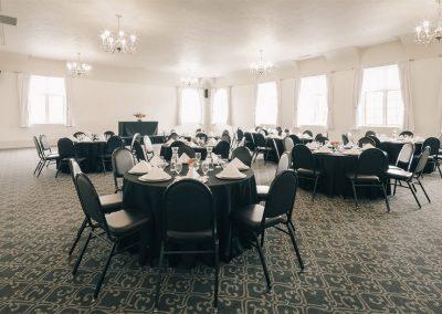 The Portlandia Room