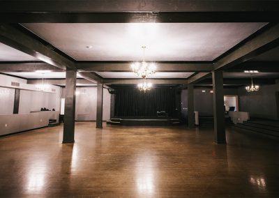 Tilikum Room