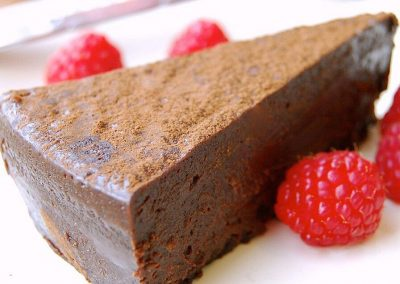 Flourless-Chocolate-Slice